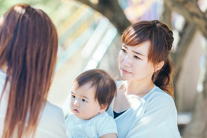 ママのためのストレスマネジメント講座